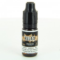 Booster Relax EliquidFrance 10ml 18mg