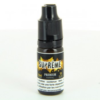 Booster Supreme EliquidFrance 10ml 18mg