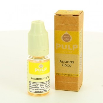 Ananas Coco Pulp 10ml