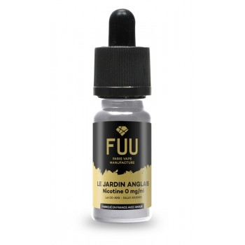 Le Jardin Anglais The Fuu 10ml