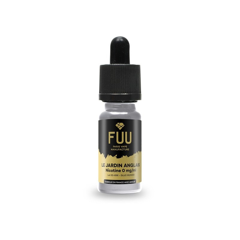 le jardin anglais the fuu 10ml adns