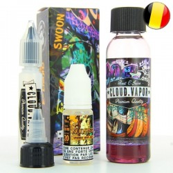 Swoon TPD Killer Cloud Vapor 60ml