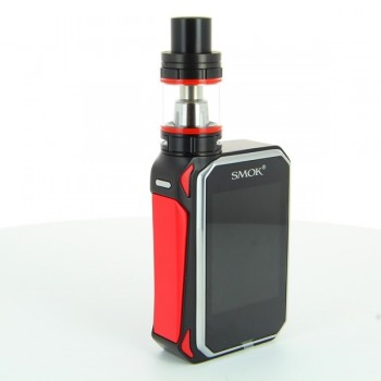 Kit G-Priv 220 Touch Screen + TFV8 Big Baby Smoktech
