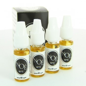 Noe2 Noe 4X10ml