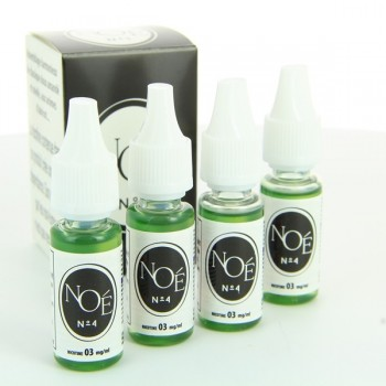 Noe4 Noe 4X10ml