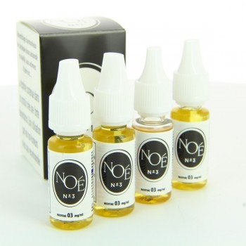 Noe3 Noe 4X10ml
