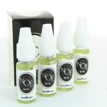 Noe5 Noe 4X10ml