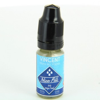 Nico Fill Full VG Vdlv 10ml 20mg