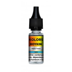 Happy Green Roykin Kolors 10ml
