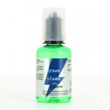 Green Steam Concentre T Juice 30ml
