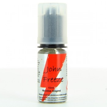 John Freeze T Juice 10ml