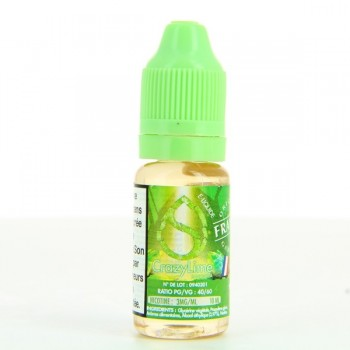 Crazy Savourea 10ml