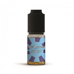 Raging Donut Food Fighter 10ml