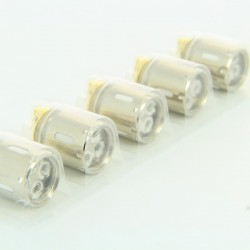 Pack de 5 resistances ERQL 0.15ohm RT25 Eleaf