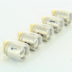 Pack de 5 resistances ERL 0.15ohm RT25 Eleaf
