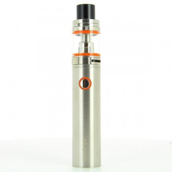 Kit Stick V8 3000mah Silver Smoktech
