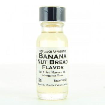 Banana Nut Bread Arome 15ml Perfumers Apprentice