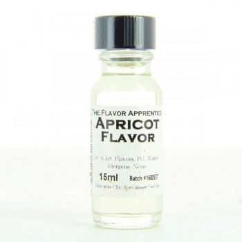Apricot Arome 15ml Perfumers Apprentice