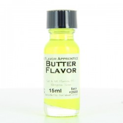 Butter Arome 15ml Perfumers Apprentice