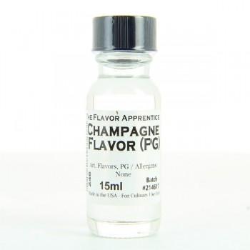 Champagne Arome 15ml Perfumers Apprentice