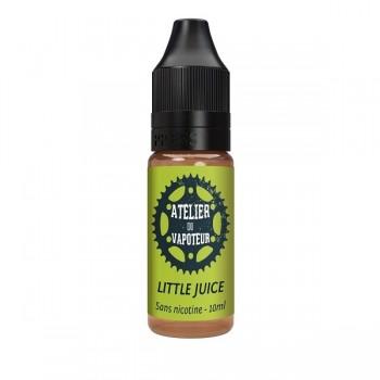 Little Juice Atelier du Vapoteur 10ml
