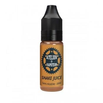 Snake Juice Atelier du Vapoteur 10ml