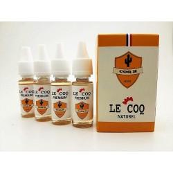 Le Coq K Le Coq Premium 4X10ml