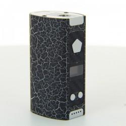 Rusher Mini Box 50W Noir et Rouge SV