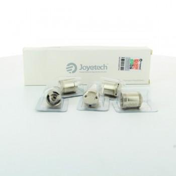 Pack de 5 resistances Unimax BFXL 0.5ohms Joyetech