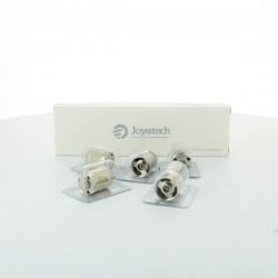 Pack de 5 resistances Unimax BFL 0.5ohms Joyetech