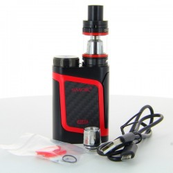 Kit Alien Baby AL85 TC + TFV8 Baby Smoktech
