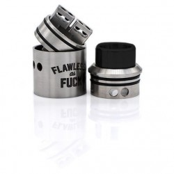 AF RDA Silver Flawless Distribution