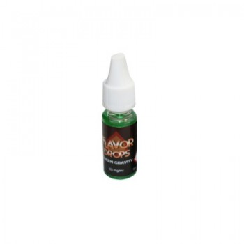 Green Gravity Flavor Drops 10ml