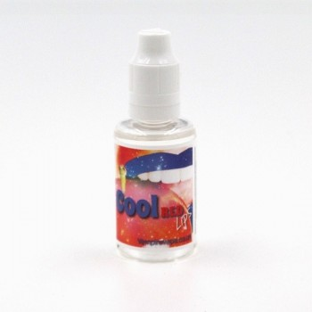 Cool Red Lips Concentre Vampire Vape 30ml