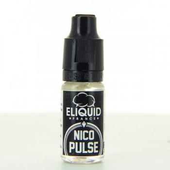 Nicopulse 10/90 20mg 10ml ELiquidFrance