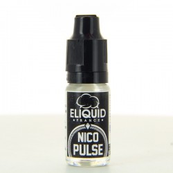 Nicopulse 50/50 20mg 10ml ELiquidFrance