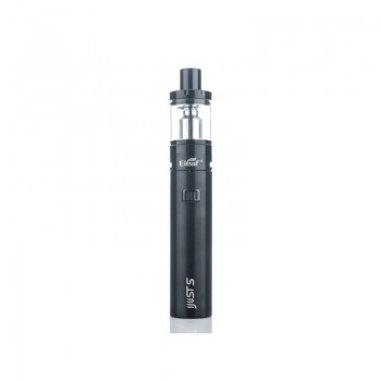 Kit Ijust S 3000mah Noir Eleaf