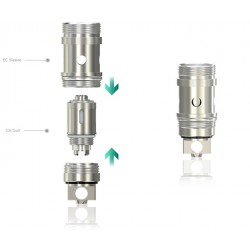 Pack de 5 adaptateurs EC Sleeve Eleaf