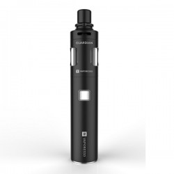 Kit Guardian One 1400mah Black Vaporesso