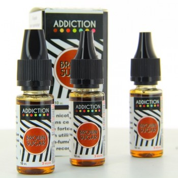 Brown Sugar Addiction 3X10ml