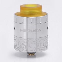Medusa RDTA 3ml Sliver GeekVape