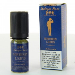 Nothern Lights Halcyon Haze 10ml