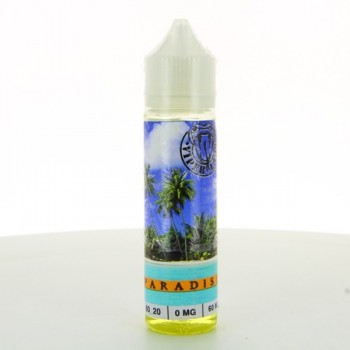 Paradise ZHC Viper Labs 50ml 00mg