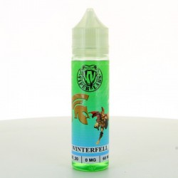 Winterfell ZHC Viper Labs 50ml 00mg