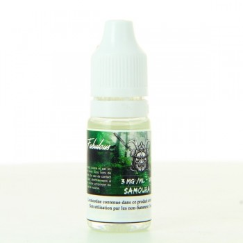 Samourai The Fabulous TPD 10ml