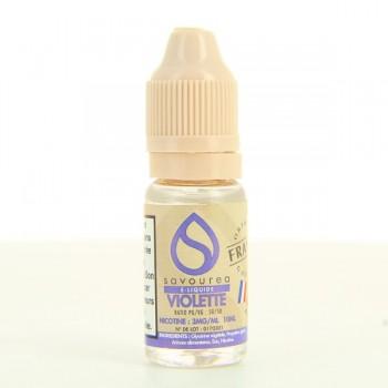 Violette Belgium Savourea 10ml