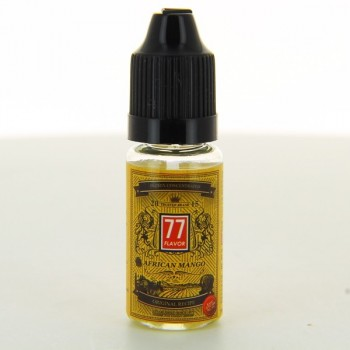 African Mango Concentre 77 Flavor 10ml