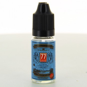 Citrus Lemonade Concentre 77 Flavor 10ml