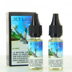 Jet Lag Epic Bordo2 Premium 2x10ml