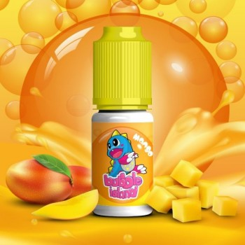 Mango Belgium Bubble Island 10ml